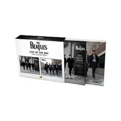 The Beatles - On Air: Live At The Bbc (The Collection) 4 Cd New+