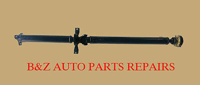 Ba Ford Falcon 2002-2005 Sedan Automatic 4 Speed Recondition Tailshaft