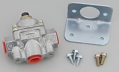 Holley Bypass Fuel Pressure Regulator 4.5-9 Ho12-803Bp