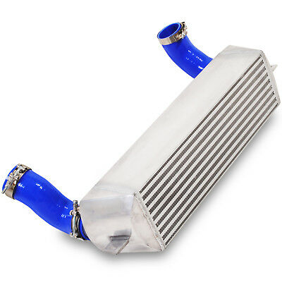 NEW ALLOY FRONT MOUNT INTERCOOLER FMIC FOR BMW 3 SERIES E90 E92 335i 06-10