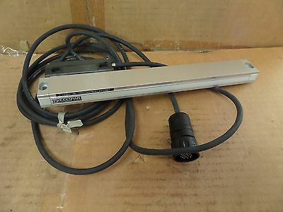 Heidenhain Linear Encoder 334-750-30 33475030 LC-323C 170mm New