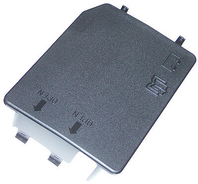Mazda Mx5 Mx-5 Factory Battery Plastic Cover 2006 To 2014