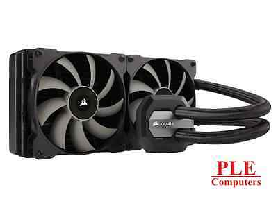 Corsair Hydro Series H115i CPU Cooler[CW-9060027-WW]
