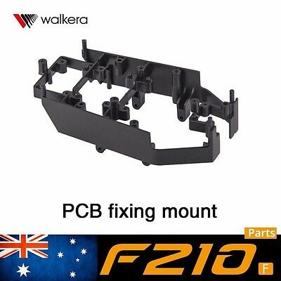 Walkera F210 PCB fixing mount replacement parts