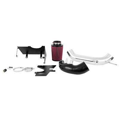 Mishimoto Cold Air Intake Kit - Ford Mustang 2.3L EcoBoost - 2015 on - Polished