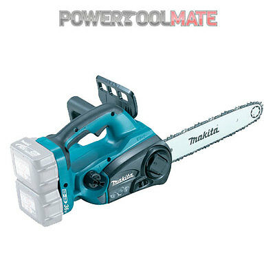 Makita DUC302Z 36v Cordless Li-Ion Chainsaw - Naked - Body Only