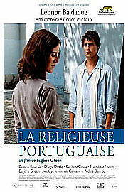 The Portuguese Nun New Region 2 Dvd