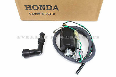New Honda Ignition Coil Cap Condenser Set 66 CM91 66-79 CT90 K0-K4 Trail 90 #D61