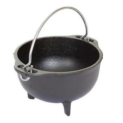 Lodge - HCK - 16 oz Cast Iron Country Kettle