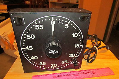 GraLab Photographic Darkroom Electric Timer Model 300, works great!