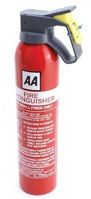 AA Fire Extinguisher 950G Bsi App Vehicle Parts & Accessories New Gift UK SELLER