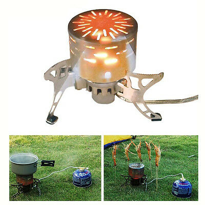 Outdoor Cookout BRS Far Infrared Heating Cover Camping Stove Cover  Case BRS-24