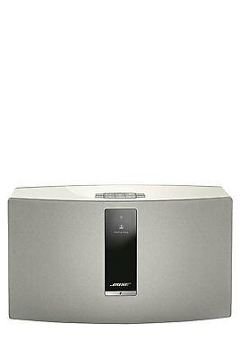 NEW Bose SoundTouch® 30 Series III Wireless Music System White