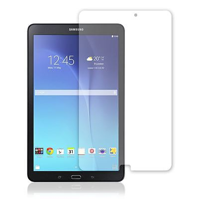 Quality Clear Screen Protector Guard Film Cover For Samsung Galaxy Tab E 9.6""