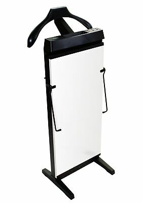 The Corby 4400 Trouser Press in White