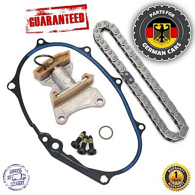 VW Golf GTI 2.0T FSI / 2.0 FSI / 2.0 TFSI / Cam Chain & Tensioner (2003 - 2009)