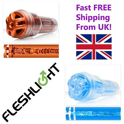 Fleshlight-Original Product - Male Masturbator-Sex in a Can - Fake Pussy Vagina