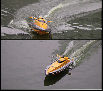 Cool!High Speed Boat Mini Racing RC Super Model Motor Remote Control Engine Toys