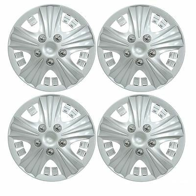 SEAT IBIZA Car Wheel Trims Hub Caps Plastic Covers Chicago 14