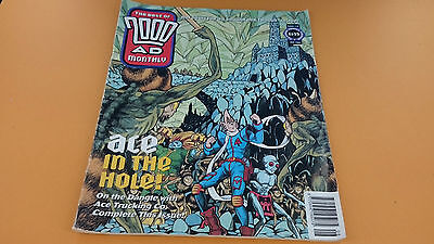The Best of 2000 AD Issue 119