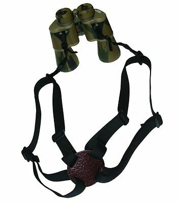 The Outdoor Connection Binocular or Camera Harness Quick Disconnect & Comfort