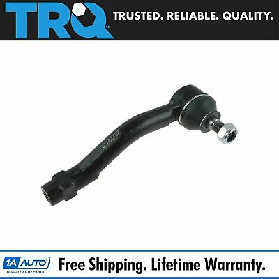 Front Left Outer Steering Tie Rod End PXCTA033 Parts-Mall For Hyundai Accent