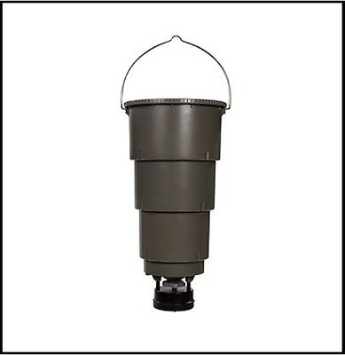 Moultrie All In One Feeder Hanging 5 Gallon