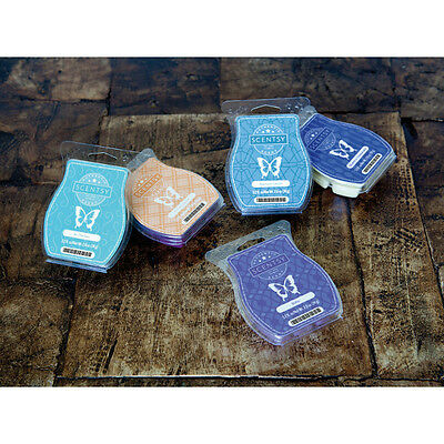 Scentsy Bars 3.2oz wax scents (S-Z) BRAND NEW **FREE SHIPPINGon 2 or MORE**