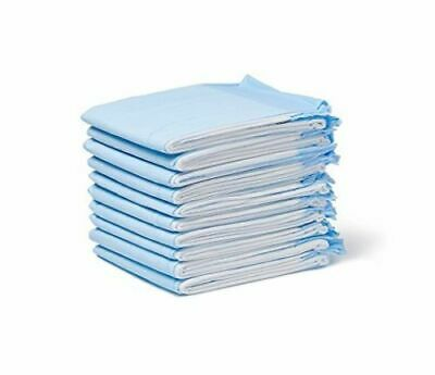 150 Pads Adult Urinary Incontinence Disposable Bed pee Underpads 23x36
