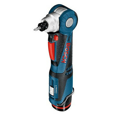 Bosch GWI 10.8V-Li Professional Cordless Angle Driver GWI10.8V Body Only