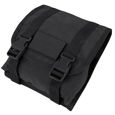 CONDOR MA53 Tactical MOLLE PALS Large Utility Accessory Magazine Pouch Black