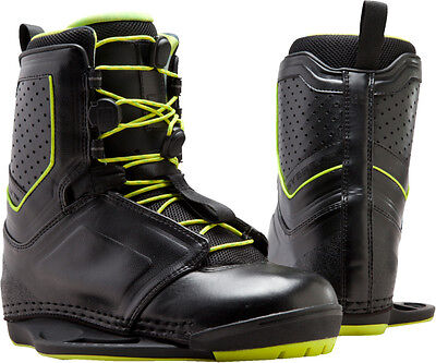 BYERLY CLUTCH CT Boots 2016 Wakeboard Bindung
