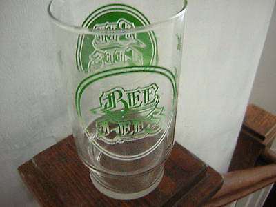 Bee Gees Glass Cup Vintage 1977-1978 Barry Gibb Maurice Gibb