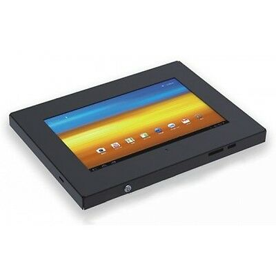 "Support Mural Support Tablette Samsung Galaxy Tab2 10,1"" Domotique Écran Tactile"
