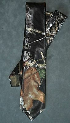 New Arrive Mens Ties Hot Sale Camo Neckties Camouflage Dress Long Tie Gift Ideas