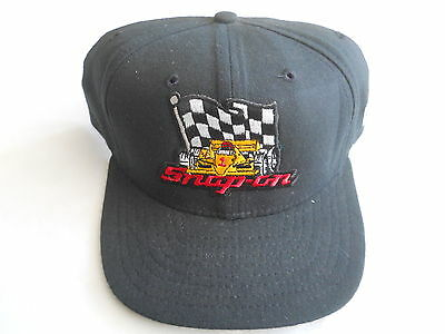Snap-On Racing by New Era Hat Cap NEW