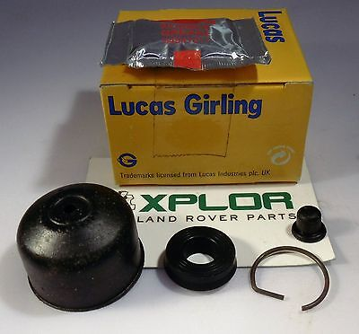 LAND ROVER CLUTCH SLAVE CYLINDER REPAIR KIT made by LUCAS GIRLING SP2029