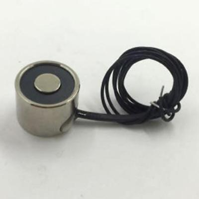 DC 24V ZYE1-P20/15 Electric Lifting Magnet Solenoid Actuator Electromagnet