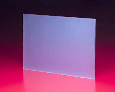 """8""""x10"""" Ground Glass, NEW PRODUCT, selling this since 1971"""