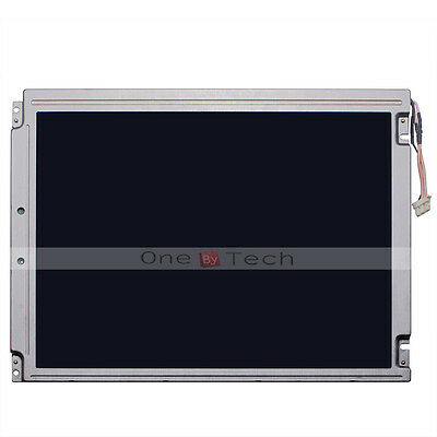 "New NEC 10.4"" NL6448BC33-46 TFT Industrial LCD Display Screen Panel Replacement"