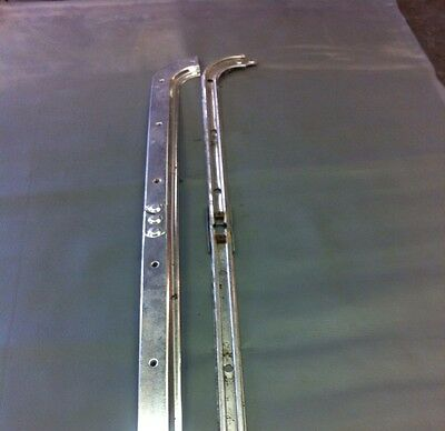 VW Super Beetle Sunroof Cable Guide Trim   73-75