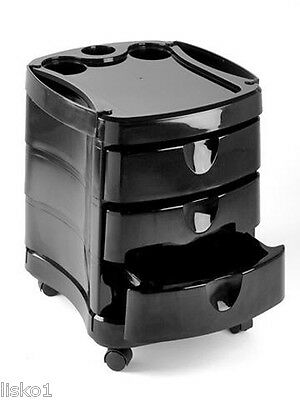 Pibbs 2045 PEDICART 3-DRAWERS TOOL HOLDER