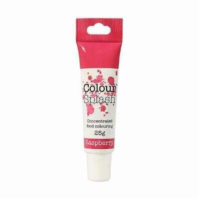 Culpitt Colour splash Concentrated Food Colouring gel - 25g