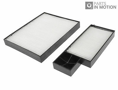 Pollen / Cabin Filter ADG02540 Blue Print 971331H500 Genuine Quality Replacement