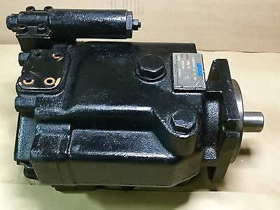 Vickers 877447 Pvh98Qic-Rf-1S-10 Variable Displacement Piston Pump Cm7-31 New