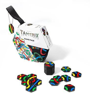 Tantrix Game Pack Puzzle Strategiespiel Puzzles von GlasXpert