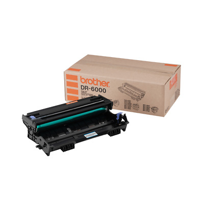 DR6000 Brother Drum Unit 20K for HL1030/12xx/14xx/P2500 - DR6000  (Office & Stat