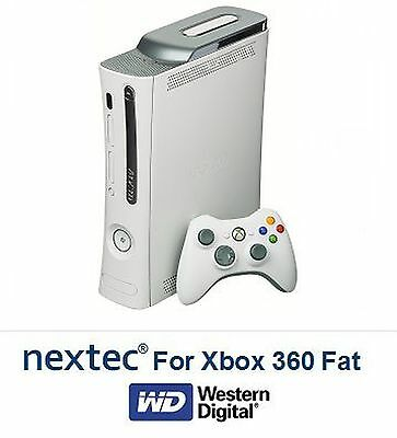 - Xbox 360 320 GB Hard Disk Drive HDD for Microsoft Xbox 360 Console