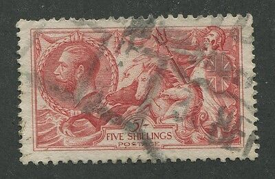 Great Britain #180 Used