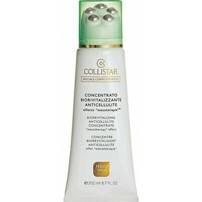 COLLISTAR corpo perfetto concentrato anticellulite 200ml